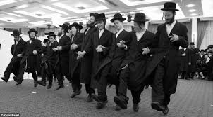 Image result for hasids dancing