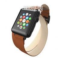 Наручные часы и браслеты - <b>Аксессуары</b> для <b>APPLE</b> Watch