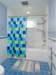 blue bathroom tile ideas: blue and green bathroom design ideas tile tiles