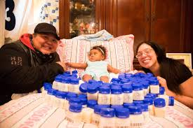 Women's <b>Motorcycle Club</b> Delivers Donated Breast Milk Across <b>New</b> ...