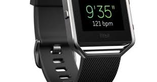 Could Fitbit be the leader in <b>Smart watches</b>?