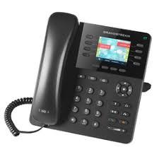 <b>Grandstream GXP2135</b> - <b>IP</b>-<b>телефон</b>, 4 SIP линии, PoE [<b>GXP 2135</b> ...