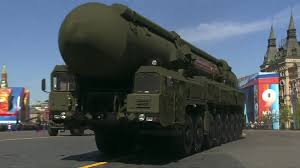 INF nuclear treaty: Russia plans <b>new</b> missile systems after <b>pullout</b> ...
