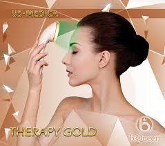 <b>Прибор для LED фототерапии</b> US Medica Therapy Gold, купить ...
