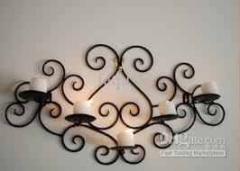 cast iron decor