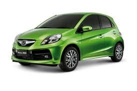 Honda Cibitung: Honda Brio, Mobilio, BRV, HRV