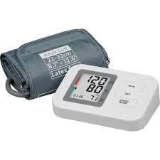 Exchange Select <b>Automatic Digital Arm Blood</b> Pressure Monitor ...