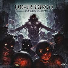 <b>Disturbed - The Lost</b> Children | Banquet Records