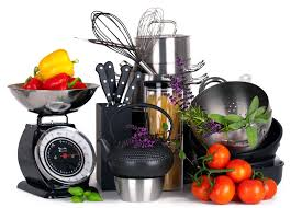 Five Must Have Kitchen Gadgets