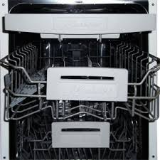 Встраивание посудомоечной машины - 5ok.com.ua