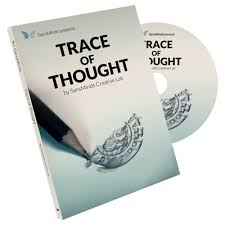 <b>Trace</b> of Thought (<b>DVD</b> and Props) by SansMinds Creative Lab ...