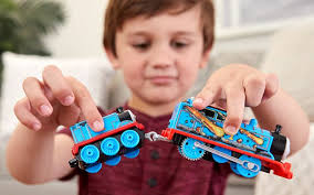 <b>Thomas & Friends</b> | Trains and Track Sets | Fisher-Price GB