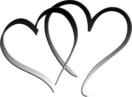 Bildresultat för tatuering två hjärtan