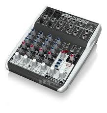 Микшерный <b>пульт Behringer qx 602 mp3</b> - Магазин музыкальных ...