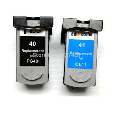 2018 Yotat Remanufactured <b>Pg 40 Cl 41 Ink Cartridge</b> Pg40 Cl41 ...