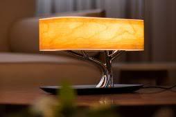 <b>Настольная лампа HomeTree Light</b> of the Tree YT-M1602-B2Sd ...