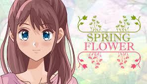 <b>Spring Flower</b> on Steam