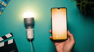 <b>Mi LED</b> Wi-Fi <b>Bulb</b> Review: Colourful and <b>Smart</b>! - YouTube