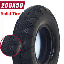 <b>200x50</b> solid tire