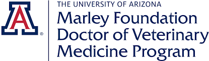welcome marley foundation doctor of veterinary medicine program home