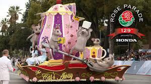 The Tournament of Roses Parade - NBC.com