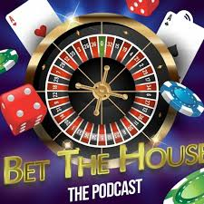 BET THE HOUSE PODCAST