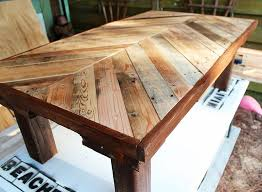 wood pallet furniture table buy wooden pallet furniture