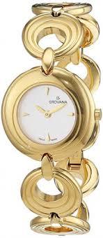 Женские наручные <b>часы Grovana</b> (Грована) Dressline — купить ...