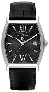 Наручные <b>часы L</b>'<b>Duchen</b> D331.11.11 — купить по выгодной цене ...