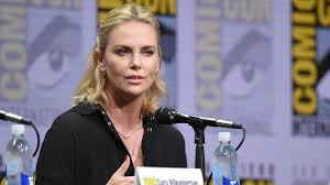 Charlize Theron reveals her daughter, 7, is transgender | Fox News