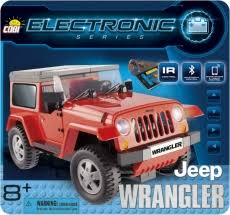 <b>Конструктор COBI Jeep Wrangler</b> - купить по выгодной цене в ...