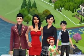 The Sims 4 - игровой <b>набор</b> «Родители» | Новинки ...