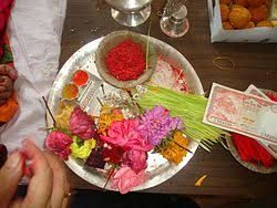 Conclusion to a research paper   Mores Sales Group Navratri festival Durga and Rama traditions jpg