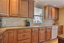 limestone tiles kitchen: traditional kitchen with limestone tile quot x quot travertine tumbled mosaic in durango