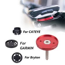 MTB Road <b>Bike Bicycle Racks</b> Stem Top Cap <b>Cycling</b> Stopwatch ...