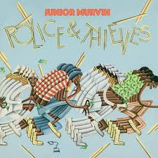 Junior Murvin: Police & Thieves - Music on Google Play