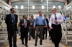 u s department of defense photo essay carter tours engineering aircraft industries in hyderabad