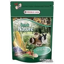 Корм для грызунов Versele-Laga Snack Nature ... - ROZETKA