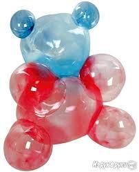 <b>Игрушка Нелопающиеся немыльные пузыри</b> Angry Bubbles ...