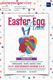impressive easter egg hunt flyer premium templates impressive easter egg hunt flyer template