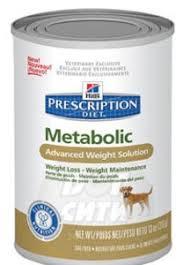 <b>Hill's Prescription Diet</b> Metabolic Canine <b>консервы</b> - купить по ...