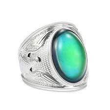 Vintage Bohemia Oval Opal Change Color Change <b>Classic Big</b> ...