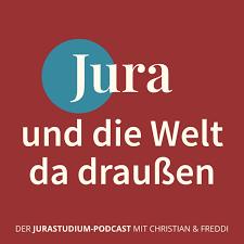 Jura und die Welt da draußen