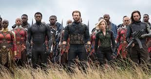 Movie Review: <b>Avengers</b>: <b>Endgame</b> (<b>2019</b>)