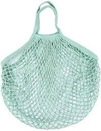 Dreamyth Shopping Bag Mesh Durable Market ... - Amazon.com