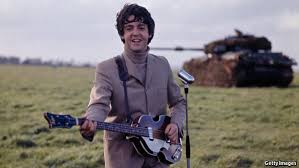 The story of Paul McCartney, no ear required