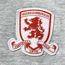 20 Ch <b>Essential FZ Hoodie</b> | Middlesbrough FC Online Shop
