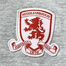 20 Ch <b>Essential FZ Hoodie</b> | Middlesbrough FC Online Shop