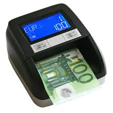 Currency detectors