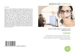 search results for career development bookcover of career